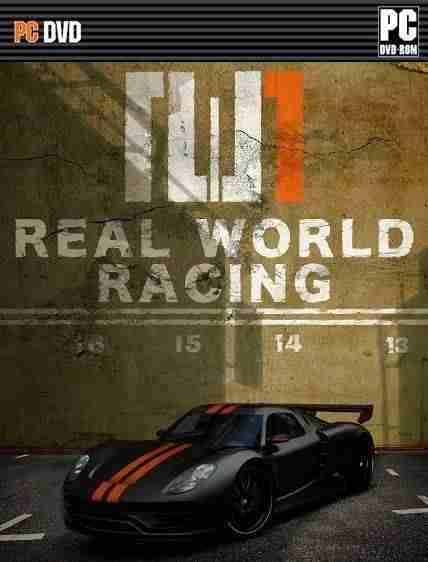 Descargar Real World Racing Steam Version [MULTI7][FTS] por Torrent